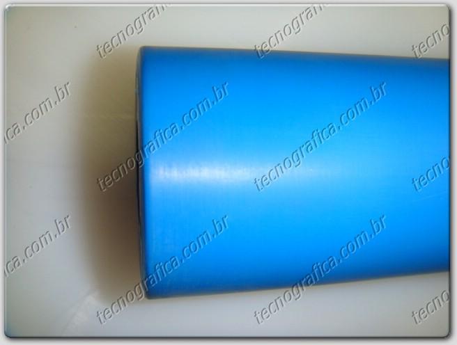 Rolo distribuidor de tinta Sormz – Rilsan®